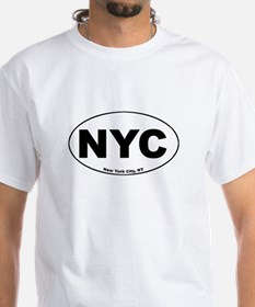 New York City (NYC) Shirt