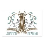 Summer Reading Postcards (Package of 8)