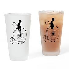 MonkeyTM-Swag Drinking Glass