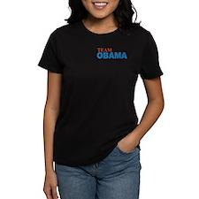 Team OBAMA 2012 Tee