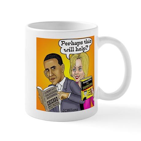 Political Mug