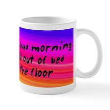 Morning Attitude Mug