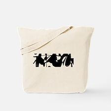 Next Generation Tote Bag