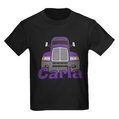 Trucker Carla T
