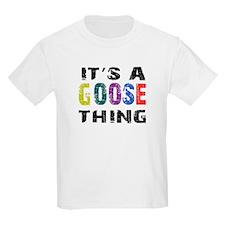 Goose THING T-Shirt