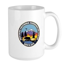 North Ops Logo Mug