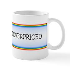 Free Advice Mug