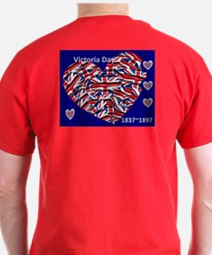 Majesty's Diamond Jubilee T-Shirt