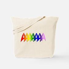 Trek Pride Original Tote Bag