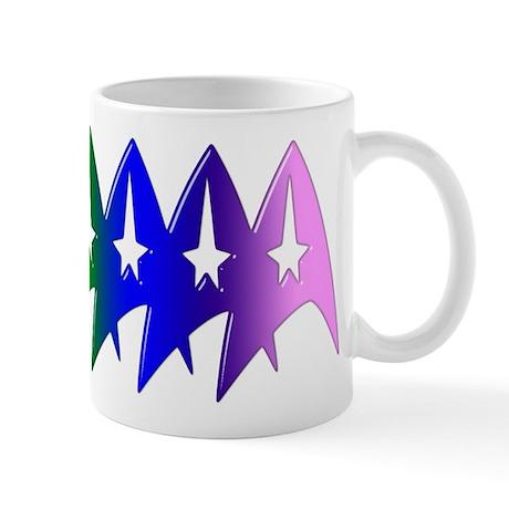 Trek Pride Original Mug