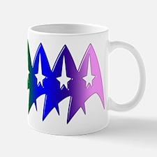 Trek Pride Original Small Small Mug