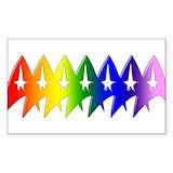 Gay star trek Single