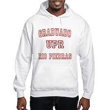Graduado UPR RP Hoodie