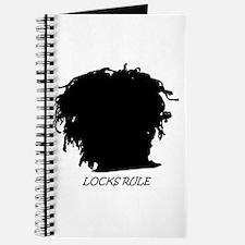 Locks Rule Journal