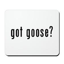 GOT GOOSE Mousepad