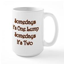 Phrenology Head Attitude Mug