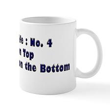 Eggs On Top Mug