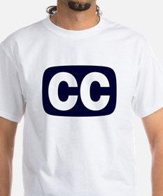 CCProse Closed Captions T-Shirt