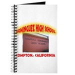 Domingues High School Journal