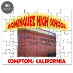 Domingues High School Puzzle