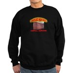 Domingues High School Sweatshirt (dark)