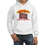 Domingues High School Hooded Sweatshirt