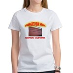 Domingues High School Women's T-Shirt