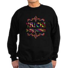 Tai Chi Passion Sweatshirt