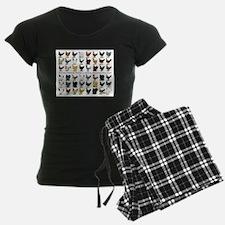 48 Hens Promo Pajamas