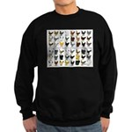 48 Hens Promo Sweatshirt (dark)
