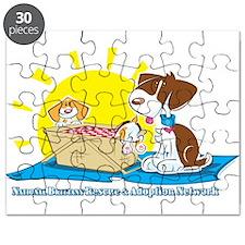 Picnic Fun Puzzle