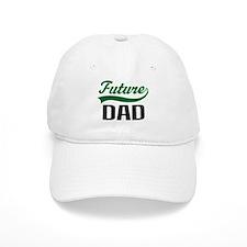 Future Dad Gift Baseball Cap