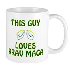 Krav Maga This Guy Mug