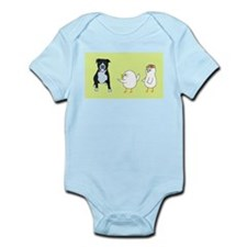 That one! Infant Bodysuit
