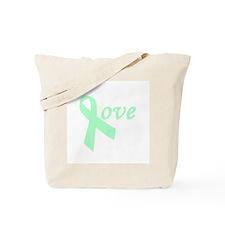 celiac love Tote Bag
