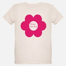 Gluten Free Girl Tee T-Shirt