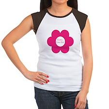 Gluten Free Girl Tee Women's Cap Sleeve T-Shirt