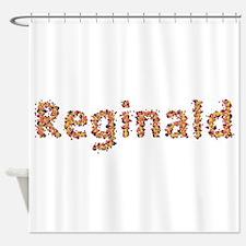 Reginald Fiesta Shower Curtain