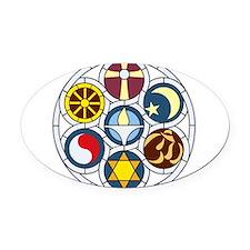 The Unitarian Universalist Church Rockford, IL Ova
