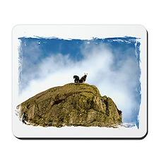 Lakeland Sheep Mousepad