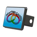 marriage-equality_tr.png Rectangular Hitch Cover