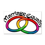 marriage-equality_tr.png Rectangle Car Magnet