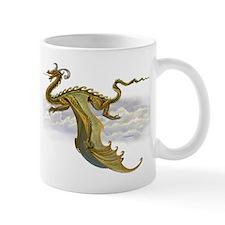 Flying Dragon Mug
