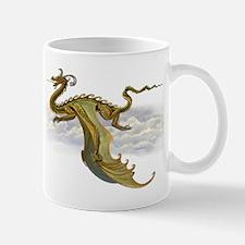 Flying Dragon Small Small Mug
