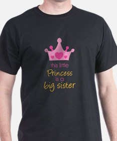 This little princess T-Shirt