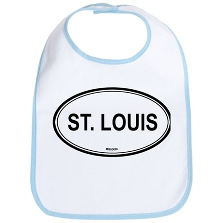 St. Louis (Missouri) Bib