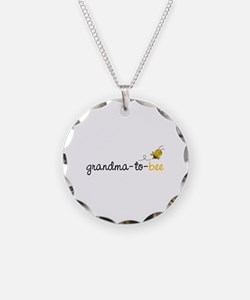 Grandma to bee Necklace