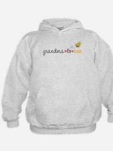 Grandma to bee Hoodie