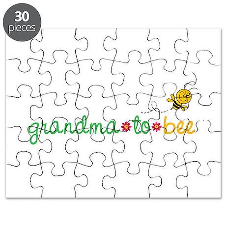 Grandma to bee Puzzle