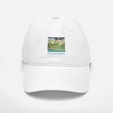 Neptune's Horses Baseball Baseball Cap